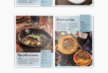 Ideias +saudáveis / Ideias no feed do Pinterest, para uma vida mais saudável