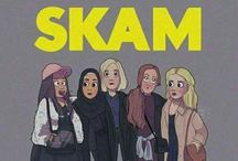 skam <3