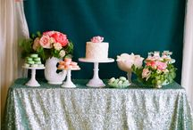 Pastel wedding  / Wedding & Event Styling
