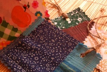 Quilts & Scrap ideas / by Terra Wunder