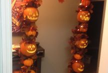 Harvest Halloween