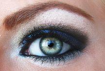 Make-up/skin