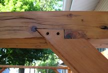 Woodworking and Joinery