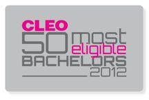 CLEO Bachelors 2012 / Ini dia, 50 finalis CLEO Indonesia Bachelor tahun 2012