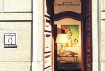 Fuorisalone 2015 / Galleria Federica Ghizzoni Brera Design District