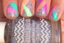 Best Shellac Nail Art Designs