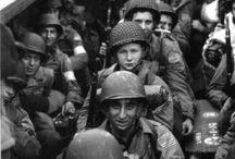 équipement Américain WW II