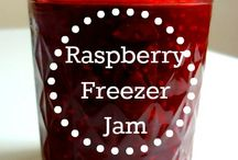 Thermomix Jams and condiments
