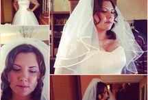 Свадьба / Невеста