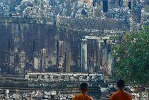 Impressionen des Buddhismus
