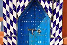 Porte samira