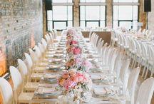 wedding table ideas