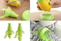 Designer tools / Gadgets for cooking