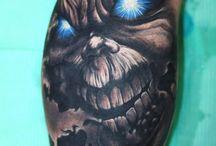 Kim Tattoo