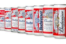 budweiser / by Jack Miles