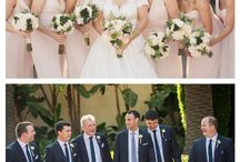 Wedding Wardrobes | Pelican Hill Weddings