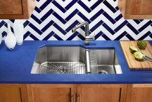 Strive Kitchen Sink - By Kohler