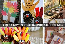 Fall / Crafts, activities, and more...