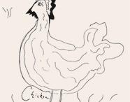 Fleisch {Meat} / Rezeptideen mit Fleisch {Chicken, Lamb, Beef...all for non-vegetarians}