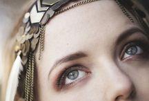 Headband & Crowns