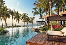 Dorado Beach Ranks on The 10 Best Beaches in The World / http://www.coastalliving.com/travel/top-10/best-beach-hotels/dorado-beach-puerto-rico