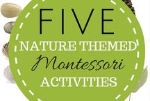 Montessori Science