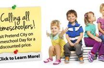 Events at Pretend City / by Pretend City Children's Museum