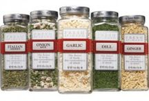 Products You Love / The Spice Hunter products you love!