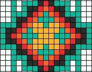Bead Work Patterns
