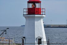 New Brunswick, Canada / Love New Brunswick, Canada.  Lots of places to go and things to do  / by Carolyn Drost