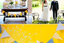 Wedding - Summer Yellow