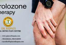 Best Prolozone Therapy in Delhi, India, Pitampura