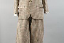 suit/uniform