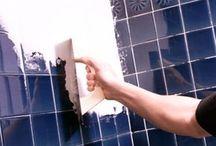 Renovar azulejos