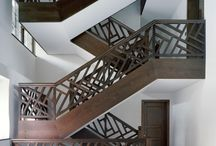 railings / by Maddux Creative