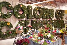 Pitti Immagine 2013 / Ecco in anteprima la nuova coloratissima collezione Primavera Estate 2014 firmata Colors of California! Enjoy!