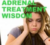 Adrenal fatigue / by Katherine Ficarra