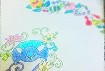 Patterns / Drawing various patterns