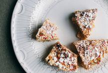 Christmas Cookies / by Kinsey Brown