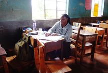 School-based Mobile Clinics / We at HopeCore partner with 72 local schools to run school-based mobile clinics. A team of community health workers, our nurse, our health educator, and global public health fellows visit each school at least once per term and deliver age-appropriate health education and clinical services.
