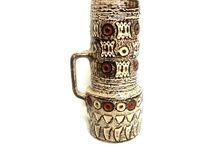 Spara Keramik - Germany / West Germany - Keramikk - Fat Lava