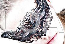 Burlesque / Gli accessori indispensabili per una serata all'insegna del burlesque!