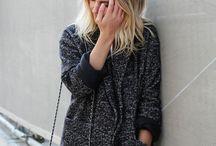 black cardigan ,blazer,sweater
