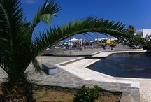 Isola di Paros - Grecia - www.paros-island.net / L'isola di Paros è l'isola completa per trascorrere la propria vacanza nella dolcezza della natura che poche isole dell'arcipelago delle Cicladi possono garantire.