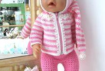 Lille dukke