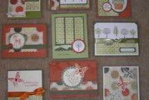 Card sets / by jackie gilbertson