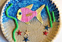 rybka na tanieri 2