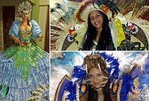 Festas Populares / Festas populares do Brasil