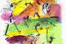 Regia Art Shop / Be an Art Collector. Fresh ART from the Artist Studio shopping via Pinterest