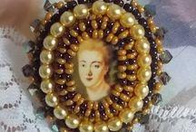Bijoux Vintages